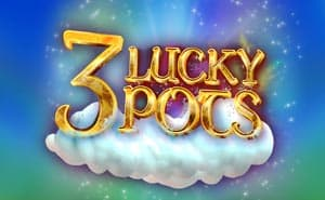3 Lucky Pots online slot uk
