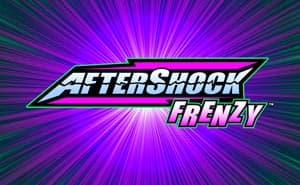 Aftershock Frenzy slot