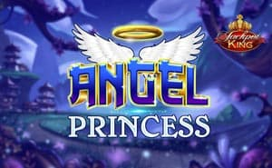 Angel Princess online slot uk