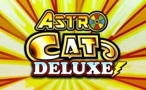 Astro cats deluxe slot