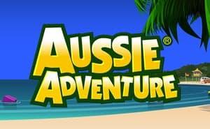 Aussie Adventures slot