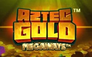 Aztec Gold Megaways slot uk