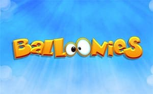 Balloonies online slot uk