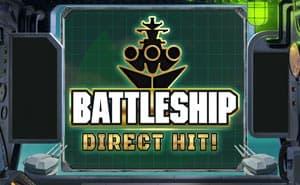 Battleship Direct Hit! online slot uk