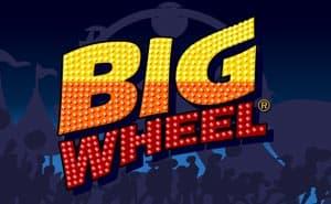 Big Wheel slot