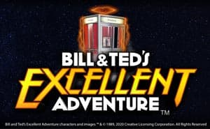 Bill and Ted slot games