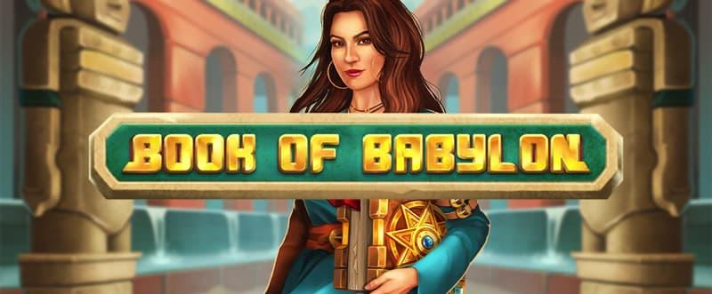 Book of Babylon
