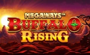 Buffalo Rising Megaways online slot
