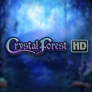 Crystal Forest HD online slot