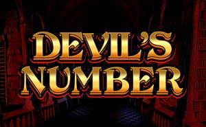 Devils Number online slot uk