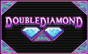 Double Diamond online slot uk