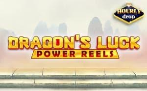 Dragons Luck Power Reels slot