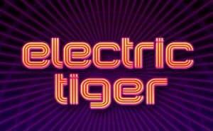 Electric Tiger online slot uk