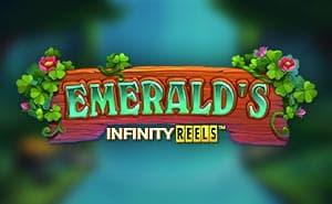 Emeralds Infinity Reels