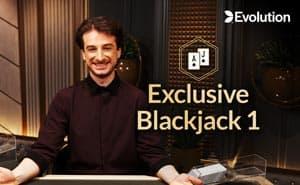 Exclusive Blackjack 1