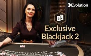 Exclusive Blackjack 2