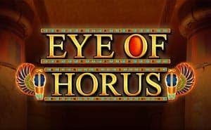 Eye of Horus online slot uk