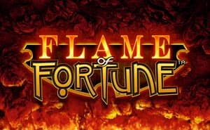 Flame of Fortune online slot uk