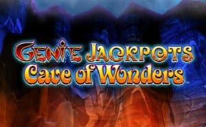 Genie Jackpots Cave Of Wonders online slot