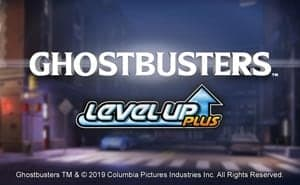 Ghostbusters Plus online slot