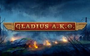 Gladius A.K.O.