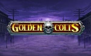 Golden Colts online slot uk