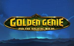 golden genie casino game