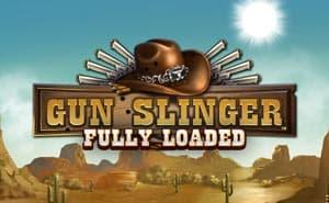 Gun Slinger online slot uk