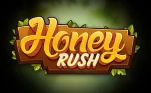 Honey Rush online slot uk