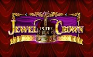 Jewel In The Crown online slot uk