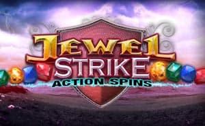 Jewel Strike slot game