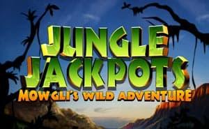 Jungle Jackpots online slot uk