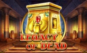legacy of dead mobile slot