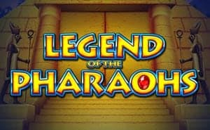 Legend of the Pharaohs online slot