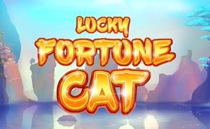 Lucky Fortune Catonline slot uk