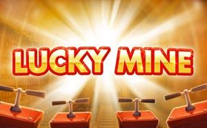 Lucky Mine online slot