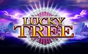 Lucky Tree online slot uk