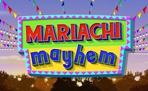Mariachi Mayhem  online slot uk