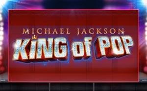 Michael Jackson slot game