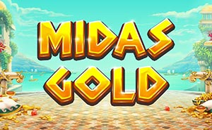Midas Gold slot