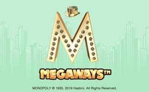 Monopoly Megaways online slot uk