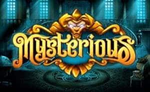 Mysterious online slot uk