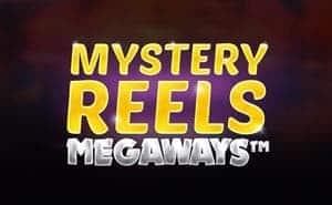 Mystery Reels Megaways online slot uk