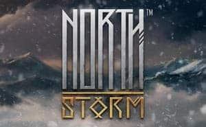 North Storm online slot uk