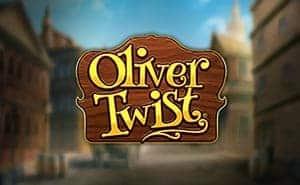 Oliver twist online slot