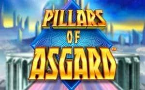 Pillars Of Asgard slot uk