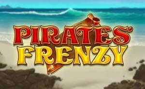 Pirates Frenzy online slot uk