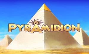 Pyramidion online slot uk
