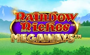 rainbow riches megaways online slot
