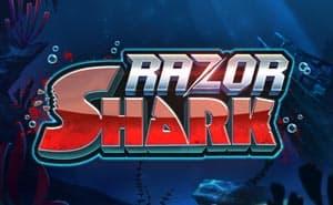 razor shark casino game